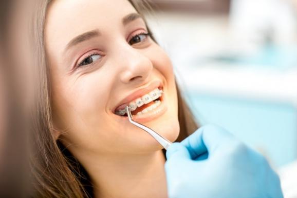 soin bucco-dentaire